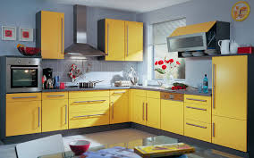 Yellow Kitchen Kitchen Wall Paper 17 Best Images About Kitchen And Bathroom On