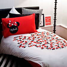 Liverpool Fc Bedroom Accessories Disney Minnie Mouse Official Twin Double Amp Junior Duvet