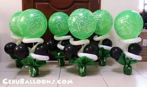 Minecraft Party Decorations Teenage Mutant Ninja Turtles Cebu Balloons And Party Supplies