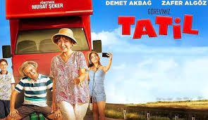 Görevimiz Tatil filmi nerede çekildi? Görevimiz Tatil filminin oyuncuları  kimler, konusu nedir? - Magazin Haberleri