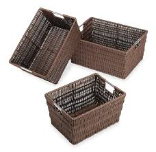 Gallery of Rattan Storage Box With Lid Wicker Basket Making Baskets Home  And On Boxs 900x900px