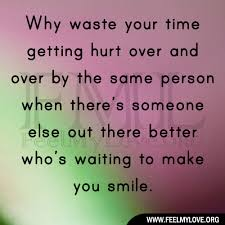 Quotes About Getting Over Someone Inspiration Quotes About Getting Over Someone On QuotesTopics