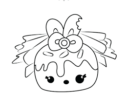 Cute Num Nom Coloring Pages Coloring Pages With Elegant Coloring