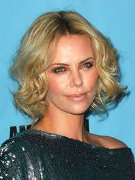 Charlize Theron Short Hair Style charlize therons bob hairstyle vip hairstyles 4396 by wearticles.com