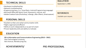 Free Resume Free Candidate Resume Search India Www