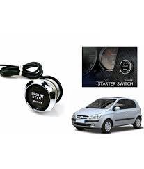 Led Fox Light Price Speedwav Car Engine Push Start Button With Led Light Hyundai