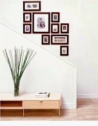 picture frames on staircase wall. Decorate Stairway Wall 50 Creative Staircase Decorating Ideas Art Frames Stairs Collection Picture On I