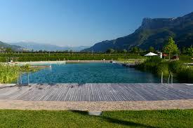 Naturbad Gargazon, Urlaub in Gargazon in Meran und Umgebung, Schwimmbäder  in Südtirol