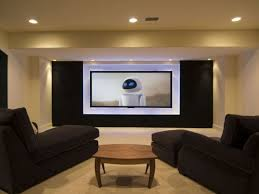 paint colors for basement basement ideas  Remarkable Stone Wall Combined With Basement