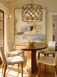 awesome lighting fixtures dining room
