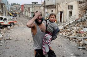 Image result for Civilians in war