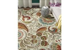 huge clearance on area rugs at