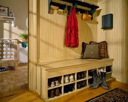 Shoe Storage Bench With Coat Rack ShoestoragebenchEntryTraditionalwithbeadboardbuiltinscoat 22