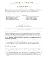 Browse Resumes Free Browse Free Sample Resume For Executive Secretary Executive 69