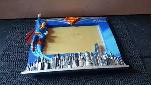 superman six flags photo frame 1 of 2 see more