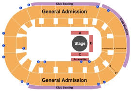 Germain Arena Tickets And Germain Arena Seating Charts