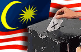Image result for Malaysia's 2018 General Elections