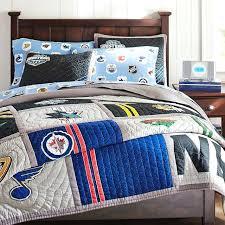 kids hockey bedding sets hockey themed bedroom best theme bedrooms ideas on boho bedding sets twin kids hockey bedding sets