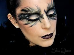 queen black raven makeup tutorial queen black raven makeup tutorial