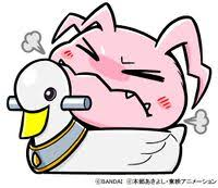Koromon Wikimon The 1 Digimon Wiki