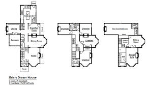 Outstanding Ideas Of House PlanMy Dream House  D House Plans