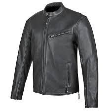 america rising leather jacket