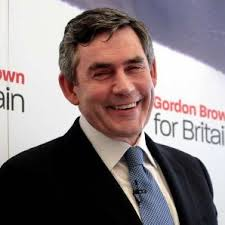 Following Prime Minister Gordon Brown's gaffe today - he described a woman as 'bigoted' without having turned his microphone off first - crisis PR ... - master.Gordon_Brown2