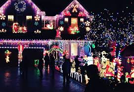 Dr Light Memphis Tn Christmas Light Displays In Memphis You Can See Without