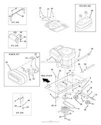 Wiring diagram for 16 hp kohler engine powerking co 14 hp kohler engine wiring diagram ariens