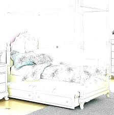 Rooms To Go Canopy Bed Frame King Dorm Room Diy Twin