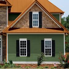 Virginia Roofing Siding Company Metal Color Chart Top