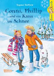 Ein, kuss von Beatrice Deutsch