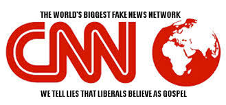 Image result for cnn is fake news