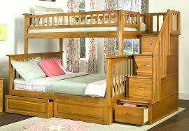 wood bunk bed with drawers attractive bunk bed with drawers bunk beds with drawers ideas bunk