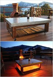 Unique Coffee Table Ideas Wood Diy Ideas  SurriPuinetCoffee Table Ideas Diy