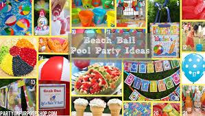 Beach Ball Decoration Ideas Beach Ball Decoration Ideas 35