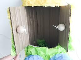 pull string piñata diy one little minute blog 9