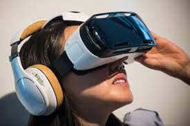 samsung virtual reality headset. samsung virtual reality headset