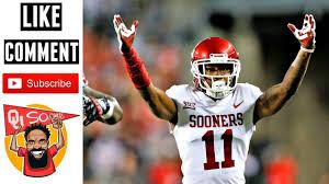 Preview Corner Backs Oklahoma Football Depth Chart 2018