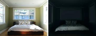 best blackout blinds. Best Blackout Blinds For Bedroom This Window Solution Blocks Of Light Noise Patterned Shades Roman Nursery