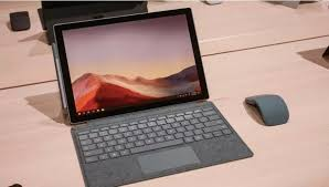 Microsoft Surface Pro 7 A Cheat Sheet Techrepublic