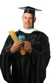 мир профессора руки диплома Стоковое Изображение изображение   мир профессора руки диплома Стоковое Изображение изображение 4170873