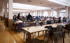 Ban Righ Dining Hall