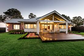 Country Home Designs Wa