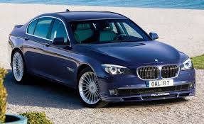 All BMW Models 2010 bmw 750i : 2011 BMW Alpina B7 Pricing Announced | Car and Driver Blog