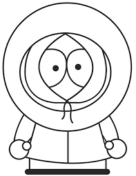 South Park Coloring Pages Learny Kids