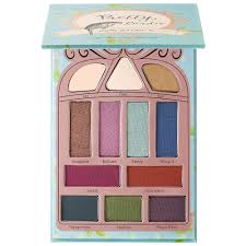 pretty vulgar cosmetics launched on sephora and it s all sorts of pretty with a range of lipstick eyeshadow palettes concealer and more this