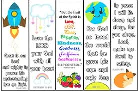 Select a short poem, saying or bible verse for printable easter bookmarks. Bible Bookmarks Christian Preschool Printables