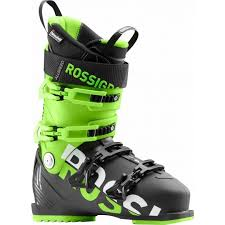Rossignol Ski Boot Size Chart Uk Allspeed 100 Black Green