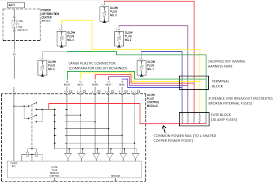 glow plug light on even fuse modification page 2 sprinter a schematic showing how my modification is wired as i said before i think it offers the same electrical path as other mods on this forum